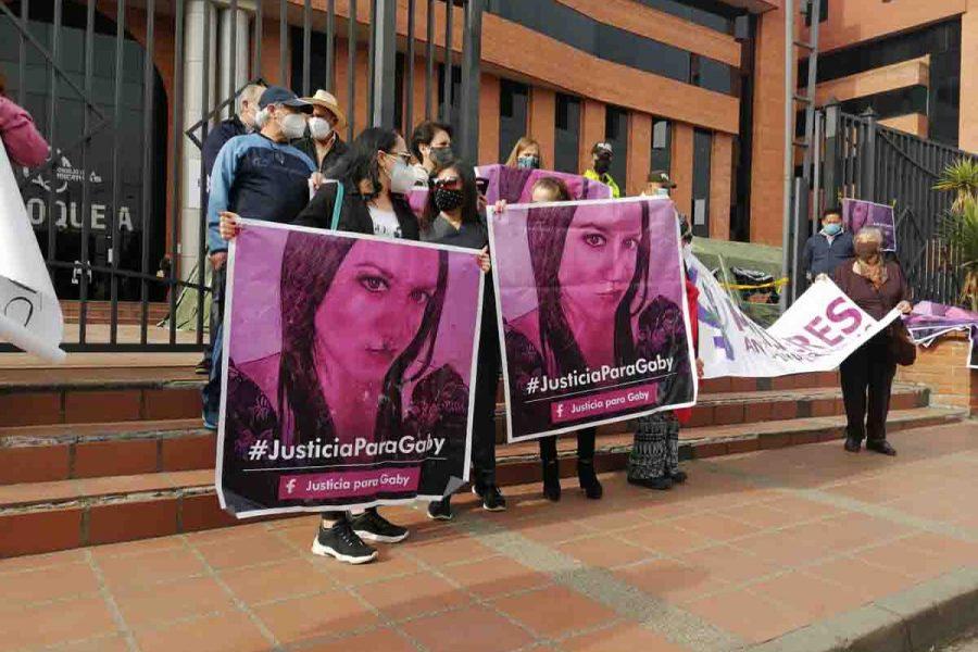 Inicia juicio en contra de Bernardo O. por el presunto femicidio de Gabriela L.